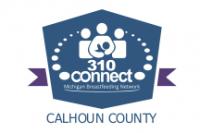 310 Calhoun Co logo
