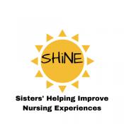 Sisters helping improve nursing experiences logo